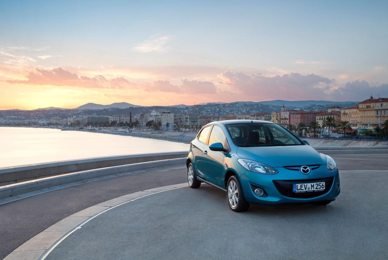 Foto de Mazda2 2010 (101/117)