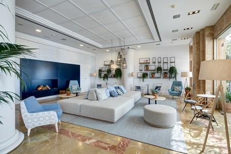 Requena Y Plaza Desarrolla El Nuevo Interiorismo Del Kalma Sitges Hotel 1