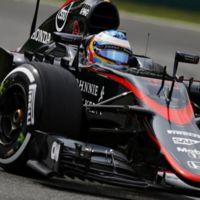 Honda agota sus últimos 4 tokens en el motor de Fernando Alonso para Rusia