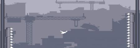 El creador de Canabalt lanza Flappybalt, su tributo a Flappy Bird, en Google Play