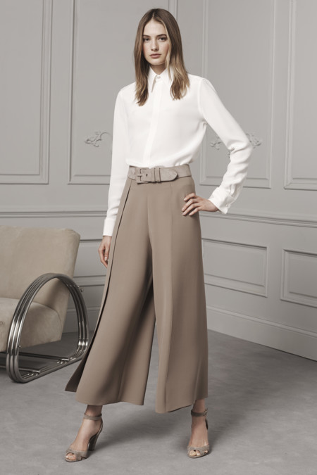 Ralph Lauren Pre Fall 2016 Collectino Look 7