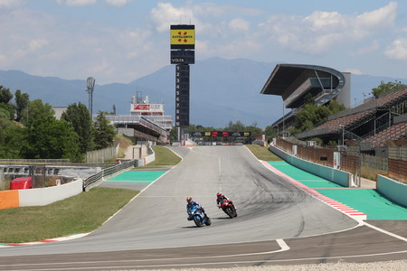 Rins Montmelo 2020