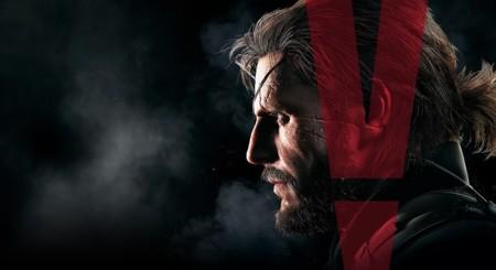 El disco físico de Metal Gear Solid 5 para PC no contiene el juego completo