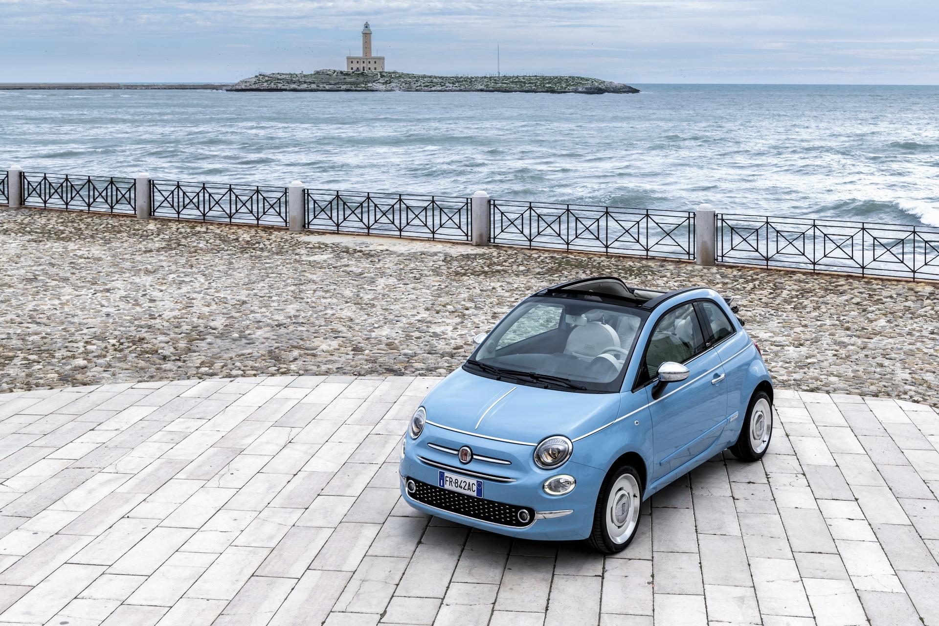 Foto de Fiat 500 Spiaggina 58 (2/17)