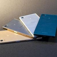 Nuevo Sony Xperia Z5, primeras impresiones (con vídeo): apuesta completa por los dos días de autonomía