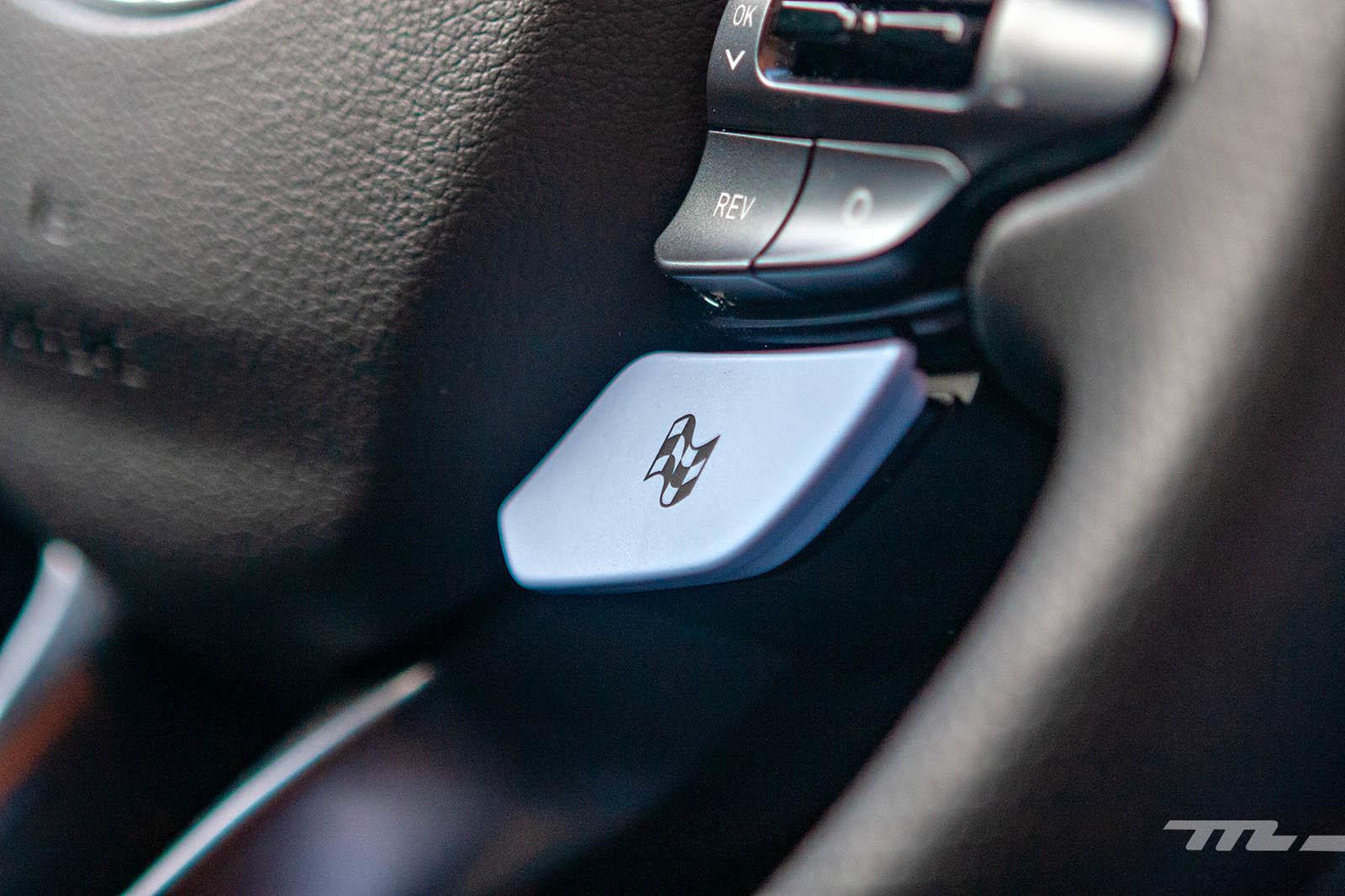 Foto de Hyundai i30 N Performance prueba (12/23)
