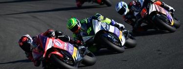 Primer Gran Premio de motos eléctricas: 18 pilotos lucharán en MotoE por ganar en Alemania