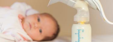 Investigan si hay anticuerpos de Covid-19 en la leche materna de madres infectadas, y si estos podrían ayudar en la lucha contra la enfermedad