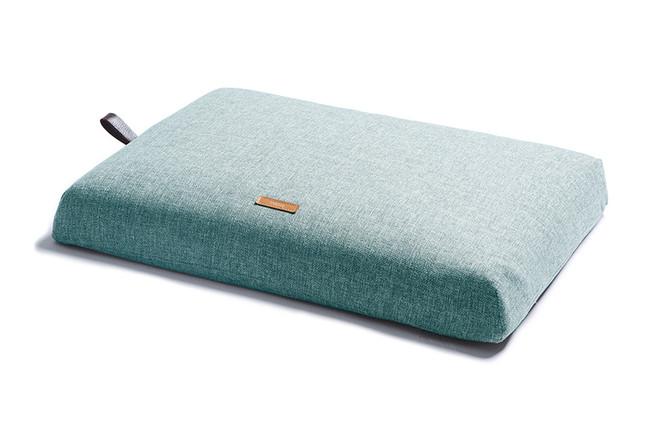 Hanniko Design Customize Norell Dog Bed Textile Blue Small 1