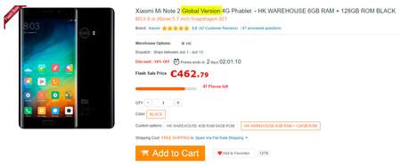 Xiaomi Gearbest