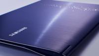 Samsung decide dar un toque especial a sus portátiles Series 9