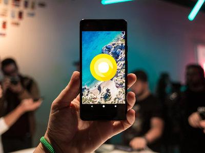 Google Pixel 2 en oferta: sólo hoy 699 euros por Black Friday 2017
