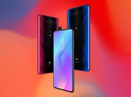 """El """"nuevo"""" Xiaomi Mi 9T es en realidad el hermano mellizo del Redmi K20 de gama media-alta que queremos ver en México"""