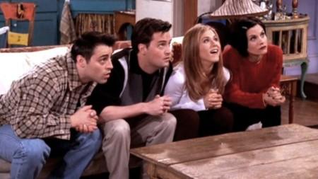 Los 'Friends' vuelven, pero no es lo que piensas