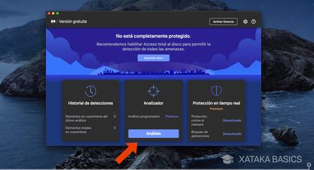 Malwarebytes Mac3