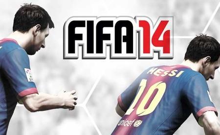 Nuevas imágenes de 'FIFA 14'