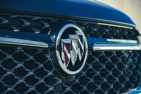 Buick Envision Avenir 2021 Prueba De Manejo Opiniones Mexico 23