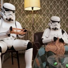 Foto 14 de 16 de la galería el-dia-a-dia-de-los-stormtroopers en Trendencias Lifestyle