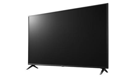 LG 43UK6200PLA, una smart TV de 43 pulgadas que esta semana, en eBay, encontramos por sólo 309,99 euros