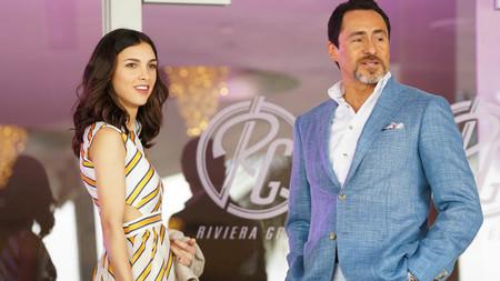 'Grand Hotel' cancelada: la adaptación estadounidense de la exitosa serie de Antena 3 se queda en una temporada