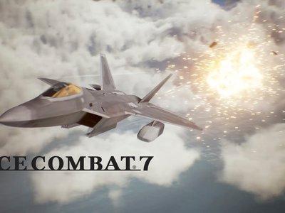 He jugado a Ace Combat 7: Skies Unknown y la vuelta a los orígenes le ha sentado de maravilla