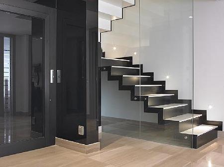 Escaleras Para Casas Modernas. Escaleras Casas Modernas Cool Ideas ...