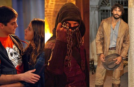 Tres series españolas de éxito que anuncian ya su regreso