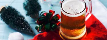5 cervezas artesanales hechas en México ideales para Navidad (y sus respectivos maridajes)