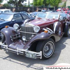 Foto 117 de 171 de la galería american-cars-platja-daro-2007 en Motorpasión