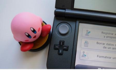 New Nintendo 3ds Xl Analisis Opinion Xataka
