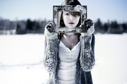 Descubriendo fotógrafos: Zara Jay
