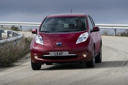 A los españoles nos gusta exprimir al Nissan LEAF: somos los que más kilómetros hacemos