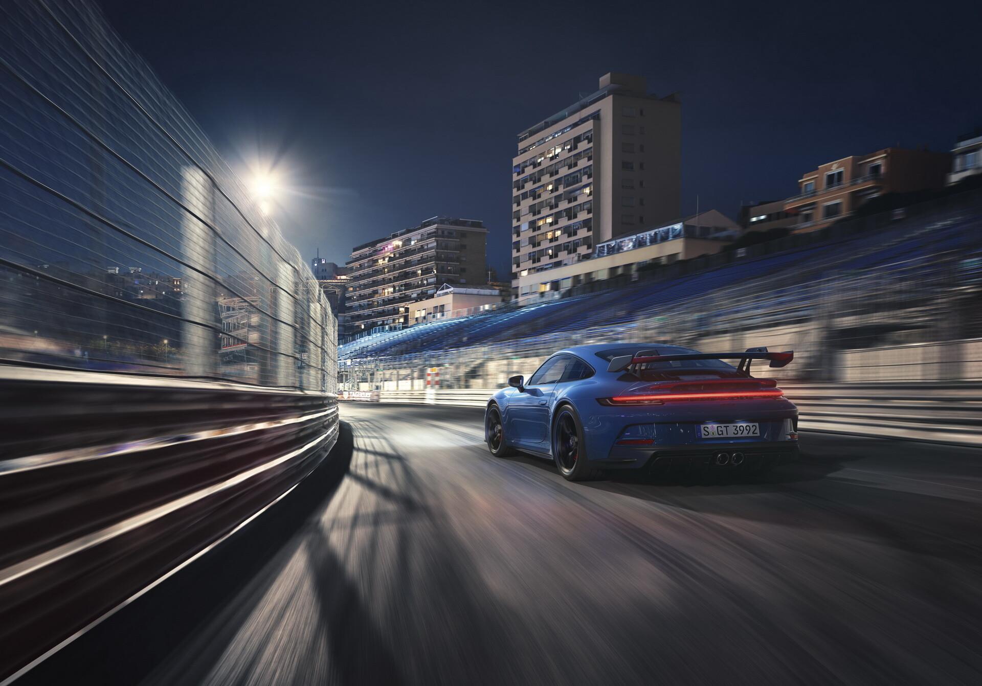 Foto de Porsche 911 GT3 (6/25)