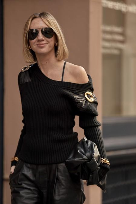 lucir pelo bob semana de la moda