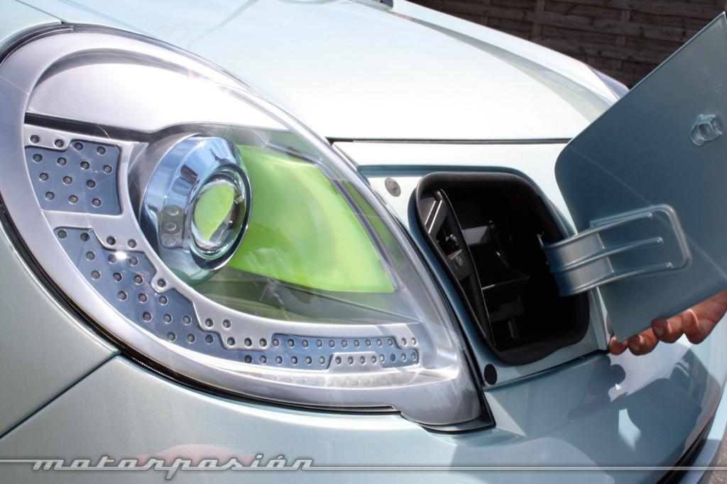 Foto de Renault Be Bop Z.E. Concept (6/29)