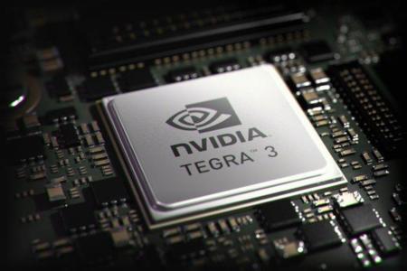Acer, HTC y Lenovo utilizarán Tegra 3 en los próximos tablets