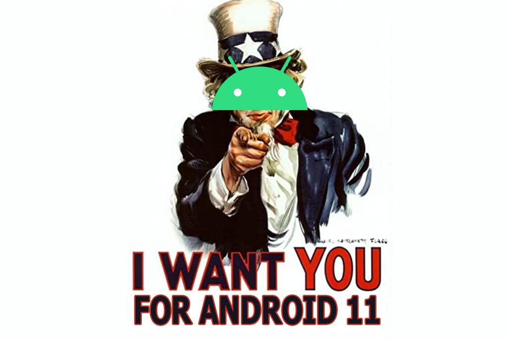 Xiaomi, OPPO y Huawei buscan beta-testers para Android 11: todos los modelos y cómo apuntarte