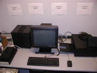 Sistema NeXT Completo de venta en eBay