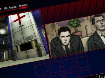 ¿Tienes ganas de jugarlo? La remasterización HD de The Silver Case tiene demo en Steam