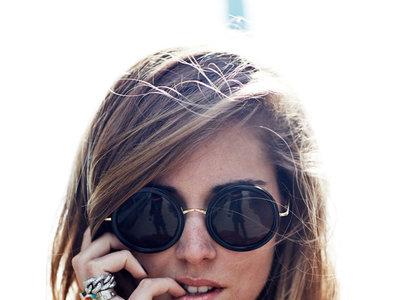 ¡No te quedes sin ellas! Las gafas de sol redondas son el accesorio del verano y estos 11 diseños te van a enamorar