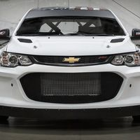 El mejor Chevrolet Sonic del que escucharás hablar lleva motor V8 y tracción integral