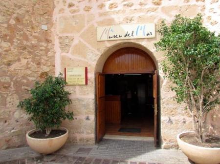 Museo del Mar Santa Pola