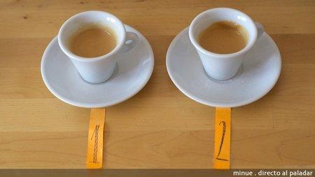 Nespresso vs Iperespresso - Tueste oscuro