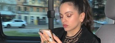 Coldplay, Lady Gaga, Zahara o Adele: Rosalía pregunta por las canciones más tristes y Twitter es un paño de lágrimas