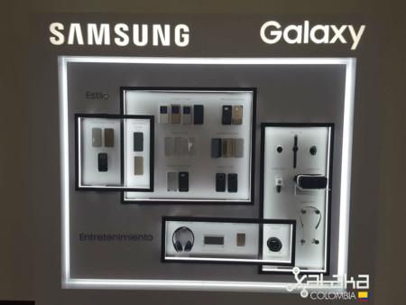 La experiencia de Samsung Galaxy viaja por Colombia