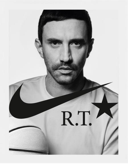 Riccardo Tisci x Nike, la unión continúa una temporada más