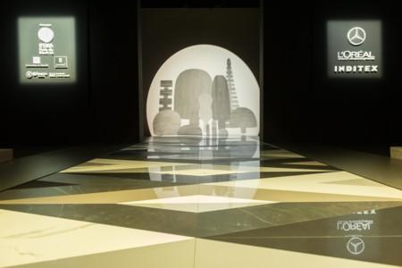 Dekton R Xgloss Brilla En La Mercedes Fashion Week De Madrid 4