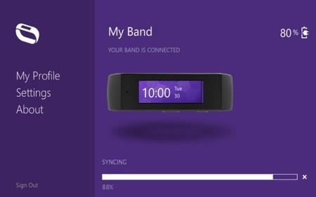 """""""Microsoft Band"""", se filtra el rumorado wearable de Microsoft"""