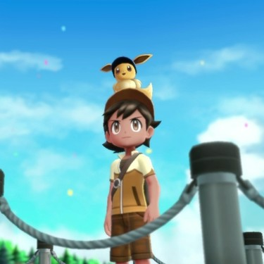 Análisis de Pokémon: Let's Go, Pikachu! y Let's Go, Eevee!, un perfecto regreso con sorpresas a una mágica Kanto de hace 20 años