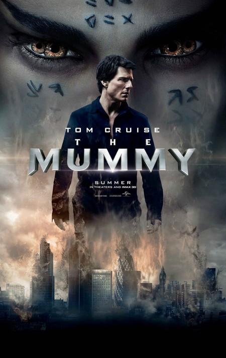 Espinof Peores Carteles 2017 Mummy